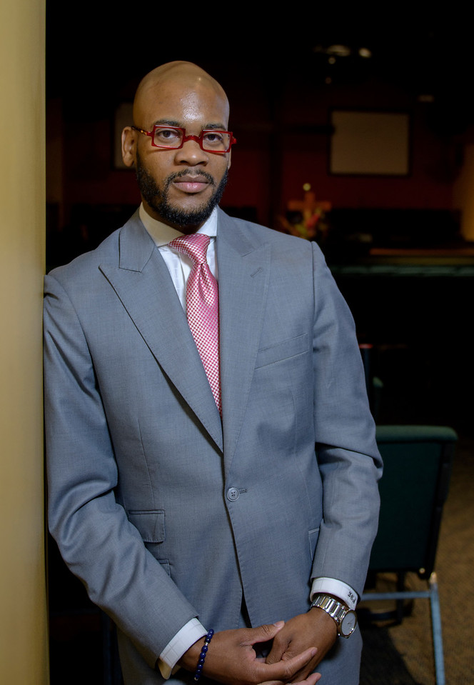 Rev  Daniel Corrie Shull0023