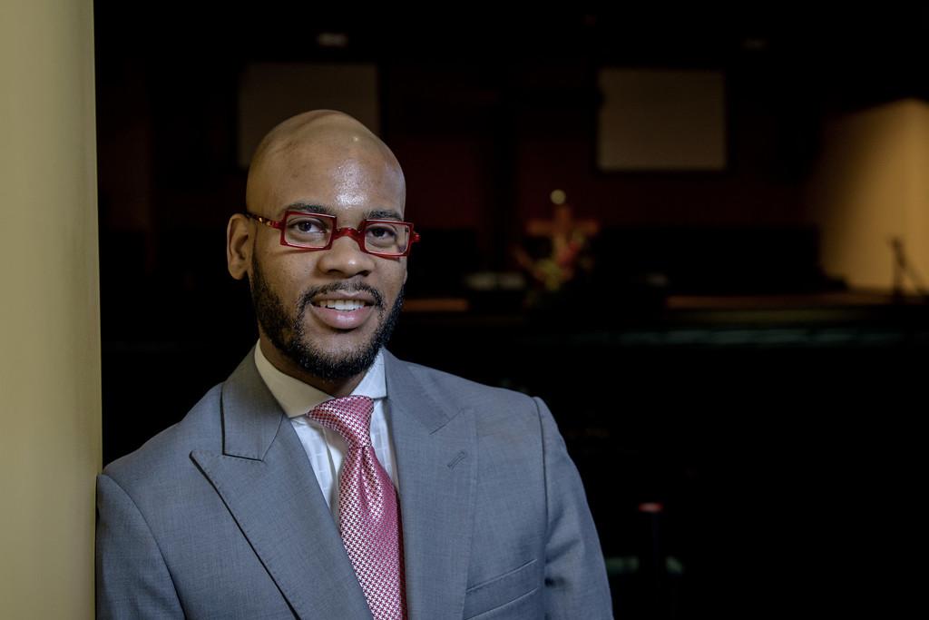 Rev  Daniel Corrie Shull0008c