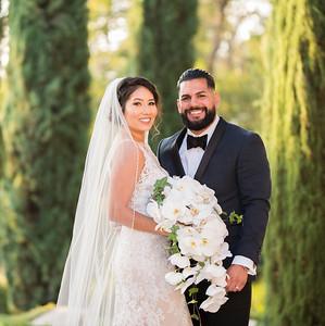 Ricardo & Erica's Wedding