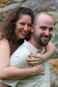 Rich & Raina Engagement