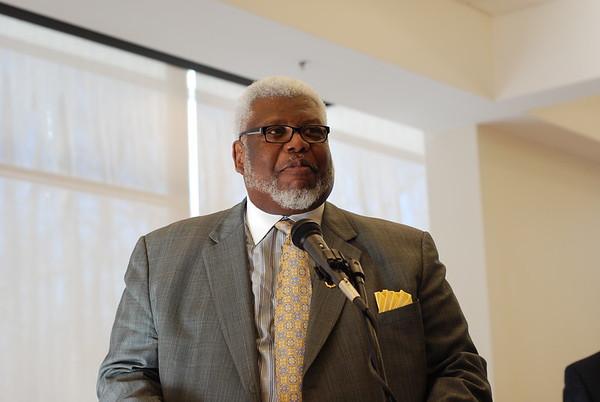 Richard Johnson to attend Howard University