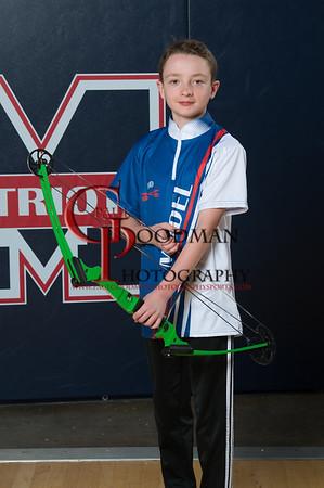 Model Lab Archery 2021