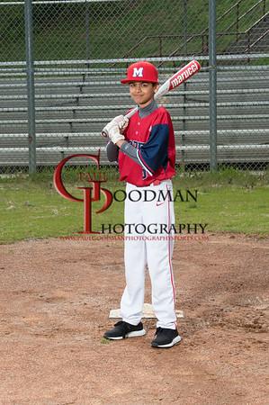 RML Middle Baseball 21