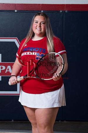 RML Tennis 21