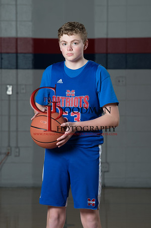 Richmond Model Middle BBall 2020