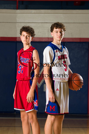 Boys HS School BBall