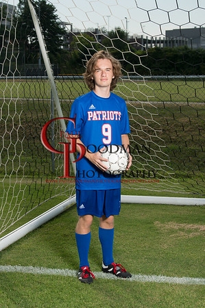 Richmond Model School Boys Soccer