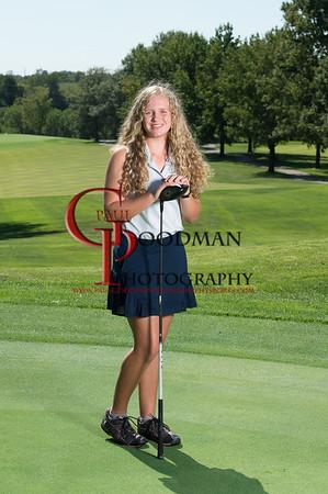 Golf Model lab