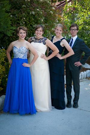 Rim High Prom 2013