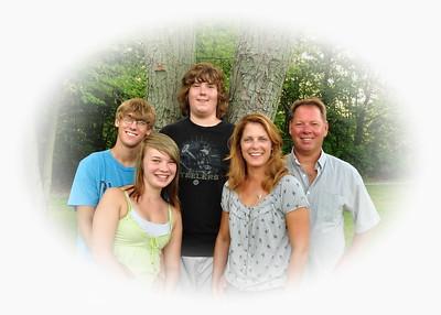 Rinehart Family