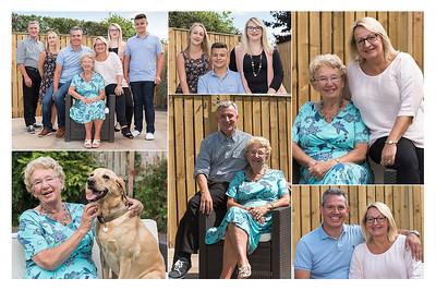 Rita & family