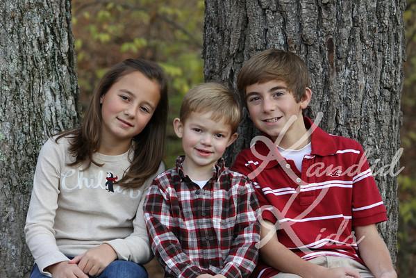 Ritter Family Portraits