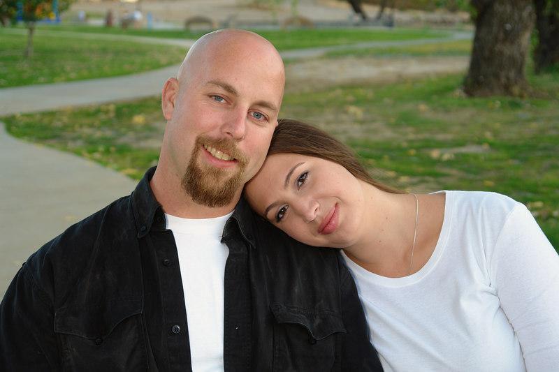 Rob and Ashley 040