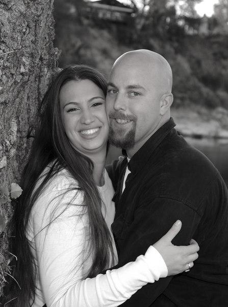 Rob and Ashley 036
