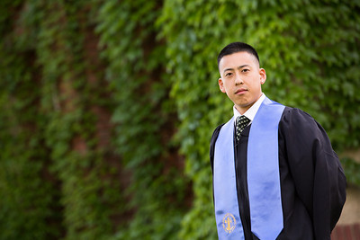 Robin Graduation Pictures (Final)