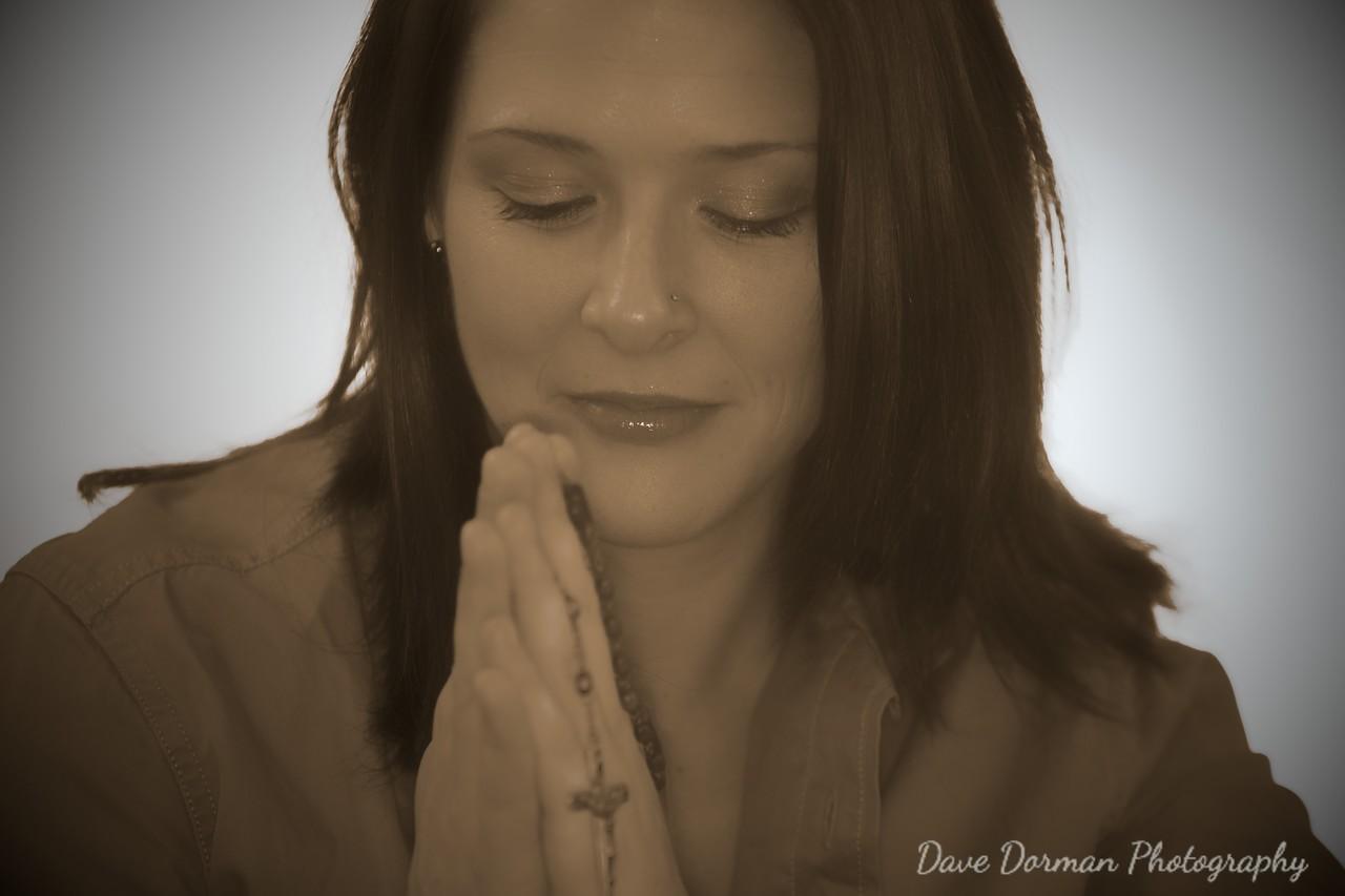 Robyn-Rosary