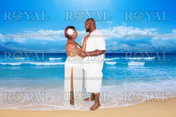 Rochika & Larry Photoshoot