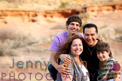 Rodda-Ramirez Family