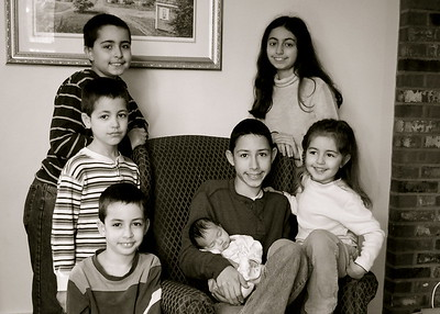 2010 Rodriguez Family