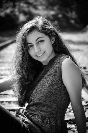 2015 Rodriguez 2 Senior Photos