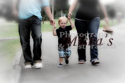 Roe Family Photos