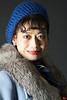Model: Rosa Gan<br /> _MG_5883