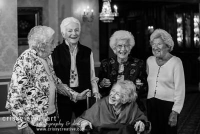 Rosalie's 100th Birthday