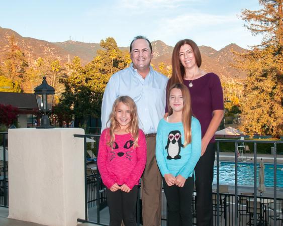 Rosenberg Family