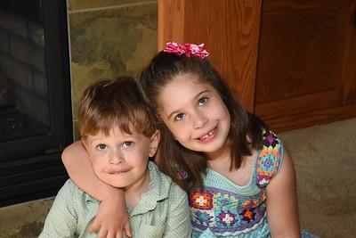 Rosenstein family photos