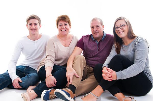 Ross Family 2013