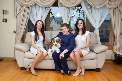 Rovello Family