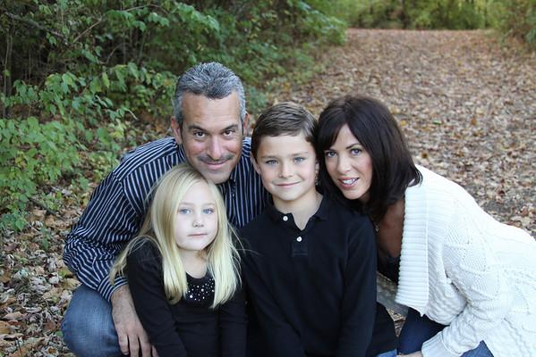 Rettinger Family Portraits