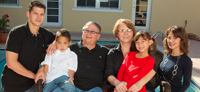 RUIZ DE QUEVEDO FAMILY PORTRAIT-144-2