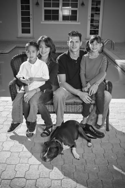 RUIZ DE QUEVEDO FAMILY PORTRAIT-110-2