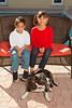 RUIZ DE QUEVEDO FAMILY PORTRAIT-121