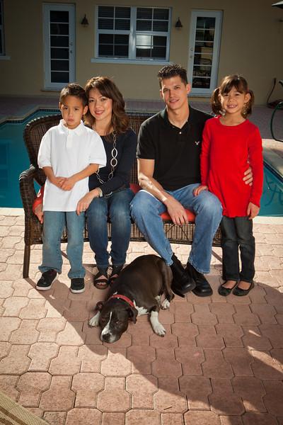 RUIZ DE QUEVEDO FAMILY PORTRAIT-119