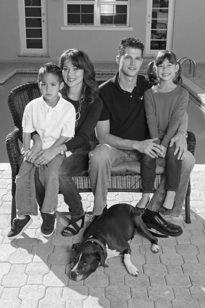 RUIZ DE QUEVEDO FAMILY PORTRAIT-105-2