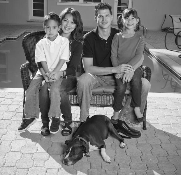 RUIZ DE QUEVEDO FAMILY PORTRAIT-112-2