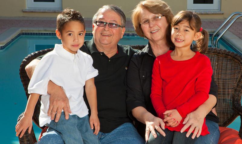 RUIZ DE QUEVEDO FAMILY PORTRAIT-134