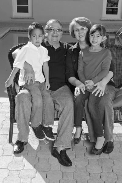 RUIZ DE QUEVEDO FAMILY PORTRAIT-139