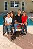 RUIZ DE QUEVEDO FAMILY PORTRAIT-103