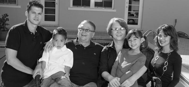 RUIZ DE QUEVEDO FAMILY PORTRAIT-144-3