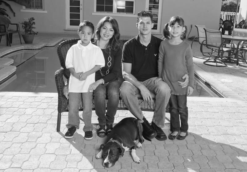 RUIZ DE QUEVEDO FAMILY PORTRAIT-117-2