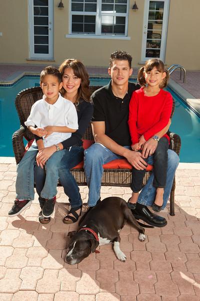 RUIZ DE QUEVEDO FAMILY PORTRAIT-108