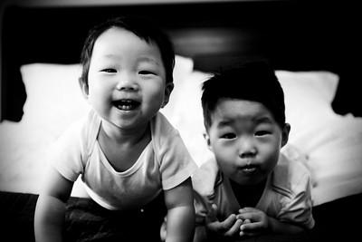 Ryan & Alex 072008