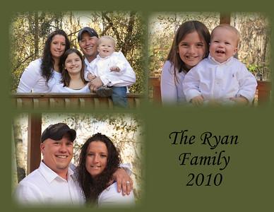 Ryan Family