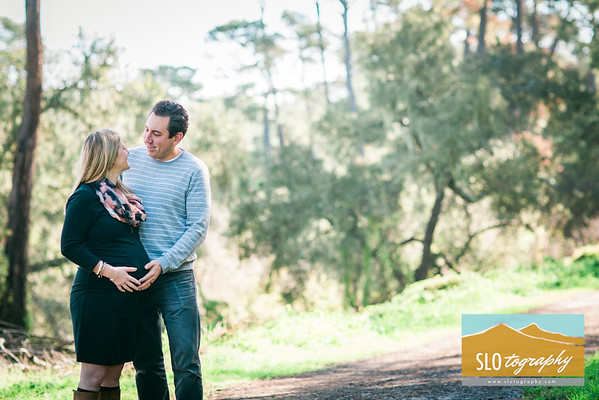 Ryan+Juli ~ Maternity Shoot