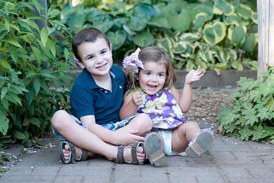 Ryan and Jenny