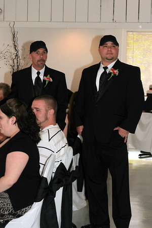 Ryan Wedding 03-13-2010