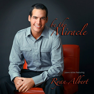 Ryan's New CD